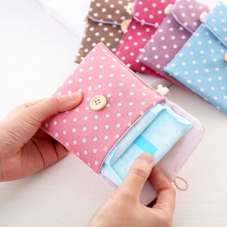 Fifth Mile - Sanitary Pad Pouch