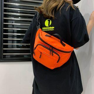 Mulgam - Canvas Sling Bag