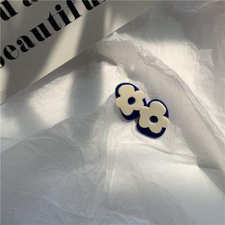 Mojia - Flower Earring
