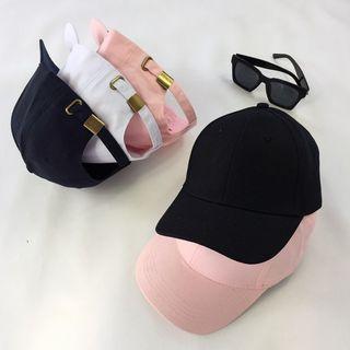 Pompabee - Baseball Cap