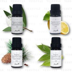 Aster Aroma - Organic Essential Oil 10ml - 4 Types