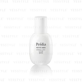 Kose - Predia Petite Mer Mineral Conc Lotion White