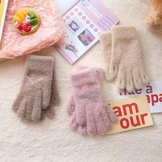 Chimi Chimi - 针织手套