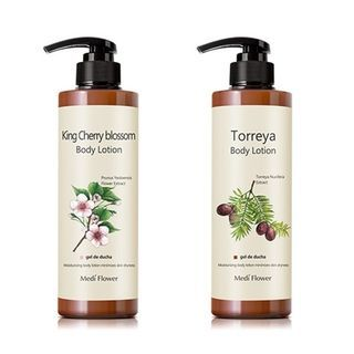 MediFlower - Bonita Garden Body Lotion - 2 Types