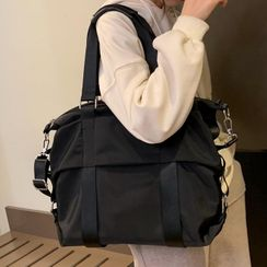Montomery - Nylon Carryall Bag