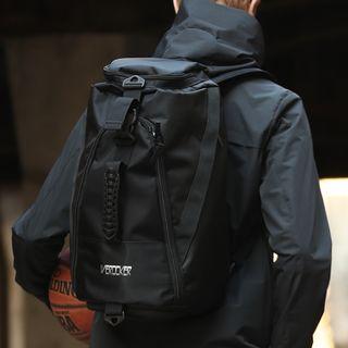 LANDCASE - Nylon Sports Carryall Bag