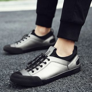 NOVO - Lace Up Sneakers