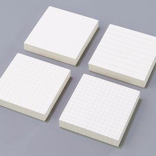 Yogow - Printed Sticky Note