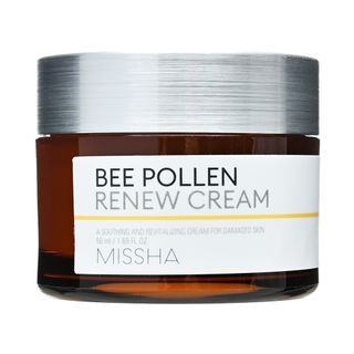 MISSHA - Bee Pollen Renew Cream 50ml