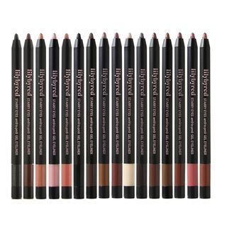lilybyred - Starry Eyes Am9 To Pm9 Gel Eye Liner  - 16 Colors