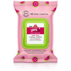 Yes To - Yes to Watermelon Super Fresh Facial Wipes