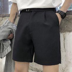Nightbell - Plain Shorts