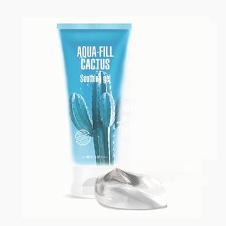 The ORCHID Skin - Aqua-Fill Cactus Soothing Gel