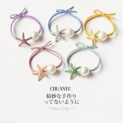 Kawano - Starfish Hair Tie