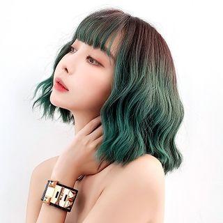 SEVENQ - Two-Tone Ombre Wig