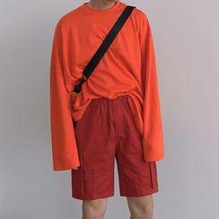 MRCYC - Pocketed Shorts