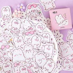 Milena - Rabbit Sticker