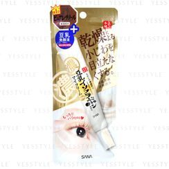 SANA - Soy Milk Wrinkle Care Eye Cream