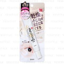 SANA 珊娜 - 豆乳緊緻眼霜