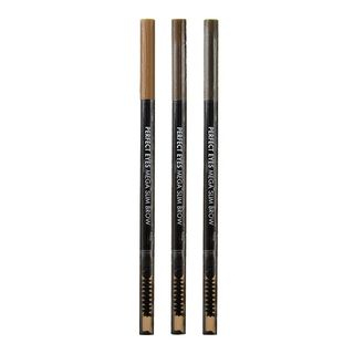 魔法森林家园 - Perfect Eyes Mega Slim Brow (3 Colors)
