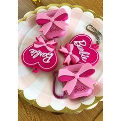 chuu - 'Barbie California Summer' Ribbon AirPods Case Cover