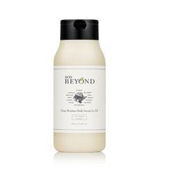 BEYOND - Deep Moisture Body Serum In Oil 350ml