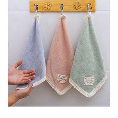 Koeman - Two-tone Face Towel