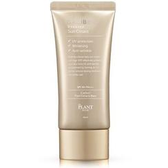 THE PLANT BASE - Dailiben Innocent Sun Cream SPF50+ PA+++ 40ml