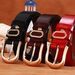 Luminarie - Genuine Leather Belt