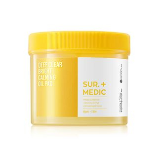 NEOGEN - Surmedic Deep Clear Bright Calming Oil Pad