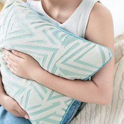 Caldo - 图形抱枕套