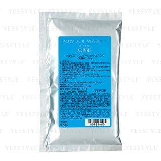 Orbis - Powder Wash+ Oil Cut Refill