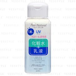 pdc - Pure Natural Essence Lotion UV SPF 4
