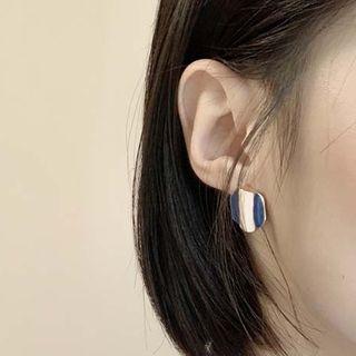 Calypso - 插色耳釘 / 夾式耳環