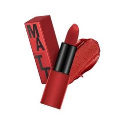 A'PIEU - Wild Matt Lipstick, rouge à lèvres mat (12couleurs)