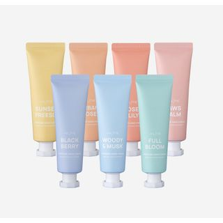 JULYME - Perfume Hand Cream - 7 Types
