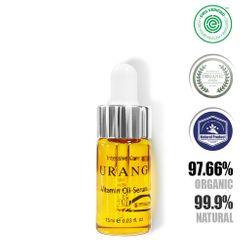 URANG - Vitamin Oil Serum Mini