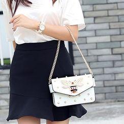 Bagaz - Chain Shoulder Bag