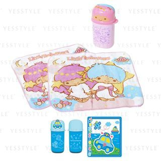 Sanrio - Towel Set - 5 Types