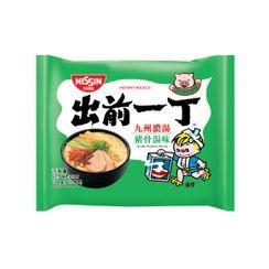 Nissin - Demae Iccho Tonkotsu Series Kyushu Tonkotsu Flavour