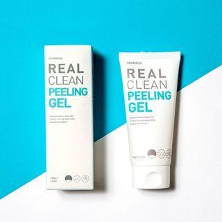 SKINMISO - Real Clean Peeling Gel 120g