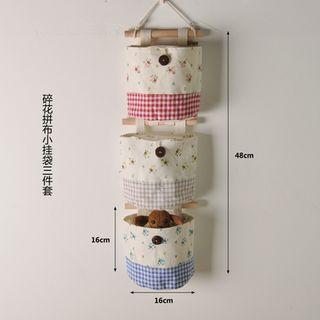 Hyole - Fabric Hanging Organizer