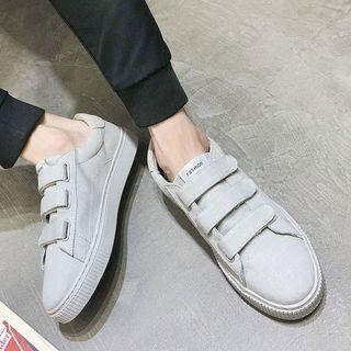 Chaoqi - Adhesive Tab Sneakers