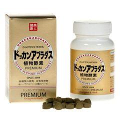 DOKKAN - Super Herb Premium - Enzyme & herbes