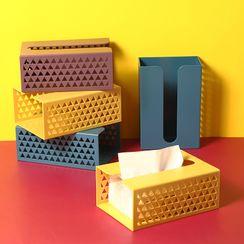 Yulu - 鏤空衛生紙罩