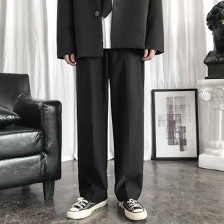 Andrei - Wide-Leg Pants