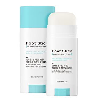 TOSOWOONG - Silkcare Foot Clinic Foot Stick 15g