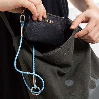Pagala - Travel Anti Thief Leash for Wallet