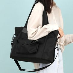 Montomery - Oxford Carryall Bag