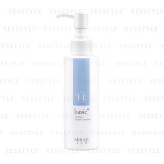 MIRAE - Basic+ Oil Free Liquid Cleansing
